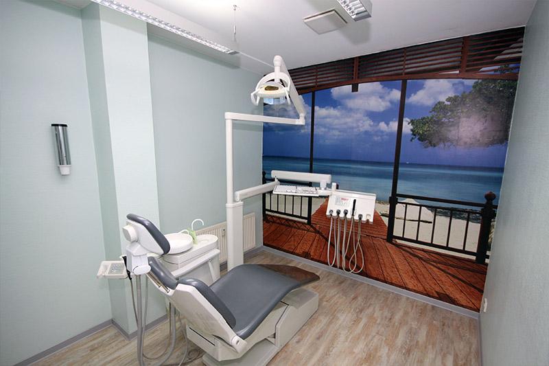 Unser Behandlungszimmer #3